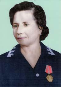Виталюева Нина Павловна