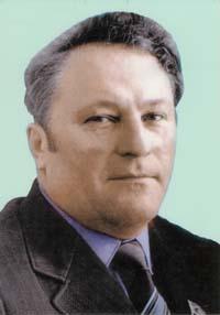 Дубинец Виктор Григорьевич