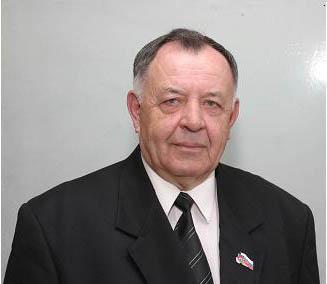 Кузнеченко Валерий Елизарович